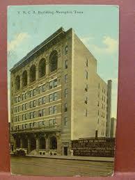Bellevue Baptist Church Singing Christmas Tree 2013 by Old Postcard Tn Memphis Ymca Building Memphis Tennessee