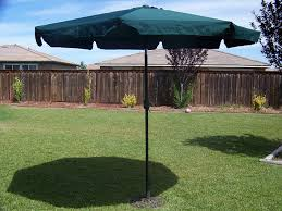 9 Ft Patio Umbrella With Crank by Amazon Com Petras 9 Foot Market Umbrella Tilt Crank Awning
