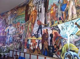 16 coit tower mural city life 100 sally hansen led l