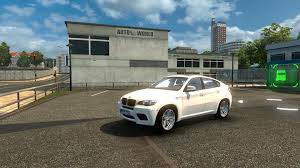 BMW X6 V3.3 + WheelPack +Trailer [1.20.x] | ETS2 Mods | Euro Truck ... Bmw Will Potentially Follow In Mercedes Footsteps And Build A Pickup High Score X6 Trophy Truck Photo Image Gallery M50d 2015 For American Simulator Com G27 Bmw X5 Indnetscom 2005 30 Diesel Stunning Truck In Beeston West Yorkshire Bmws Awesome M3 Packs 420hp And Close To 1000 Pounds Is A On The Way Bmw Truck 77 02 Bradwmson Motocross Pictures Vital Mx Just Car Guy German Trailer Deltlefts Bedouin