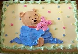 Winnie The Pooh Baby Shower by Babyshower