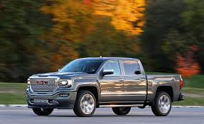 2018 GMC Sierra 1500 | Performance And Driving Impressions Review ... 550 Horsepower Fireball Silverado Package Performance Lifted Trucks Truck Lift Kits For Sale Dave Arbogast 2019 Gmc Sierra First Drive Review Digital Trends Gmcchevy Denalisilverado Custom Tuning Vector Motsports Chevy Beautiful 56 Or 57 My Original Color Mine Gmc Price And Image Lift Kit 12016 Gm 2500hd Diesel 10 Stage 1 Cst 2017 Denali 2500 Shows Its Face Hides Engine Add A Tuner Programmer Explore Inventory Spc Offroad Vehicles Predator 2 For Other Suvs