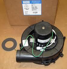 Fasco Bathroom Exhaust Fan Motor by A163 Fasco Furnace Inducer Blower Motor Fits Lennox 7021 9450 7021