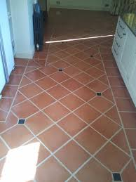 cleaning terracotta floors west surrey tile doctor