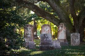 Do You Love Strolling Through Cemeteries Then Have Found Heaven On Earth Cemetery Trails Takes A Journey Trail Of History And Mystery Across