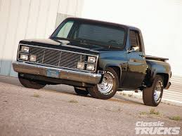 1983 Chevrolet Stepside - Hot Rod Network 1983 Chevrolet C10 Pickup T205 Dallas 2016 Silverado For Sale Classiccarscom Cc1155200 Automobil Bildideen Used Car 1500 Costa Rica Military Trucks From The Dodge Wc To Gm Lssv Photo Image Gallery Shortbed Diesel K10 Truck Swb Low Mileage Video 1 Youtube Show Frame Up Pro Build 4x4 With Streetside Classics The Nations Trusted Pl4y4_fly Classic Regular Cab Specs For Autabuycom