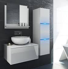 weiße möbel für badezimmer ohne waschbecken like