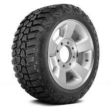 100 Best Light Truck Tires Repulsor MT RX By RBP Tire Size LT28565R18
