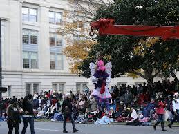 Tyrone The Black Christmas Fairy