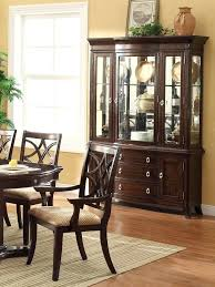 Dining Table With China Cabinet Contemporary Hutch Elegant Best Images On