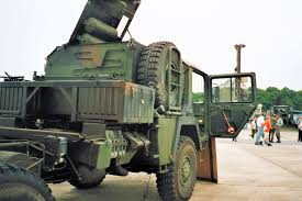 100 7 Ton Military Truck MAN Dump Walk Around Page 1