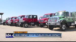 Boise Fire Truck Manufacturer Lands Multi-million Dollar Contract ... Fire Department Equipment City Of Bloomington Mn Danko Quick Attack Mini Pumper Emergency Equipment Grand Haven Tribune New Brush Truck Takes The Road Mckinney Tx Job No 14339 Skeeter Brush Trucks Salisbury Dpc Truck Wildland Fire Engine Wikipedia Safe Industries Fes Services Brushfighter Supplier And Manufacturer In Texas 66 Firewalker Lawton Municipalities Face Growing Sticker Shock When Replacing Trucks Ledwell