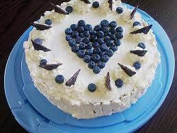 heidelbeer joghurt topfen torte