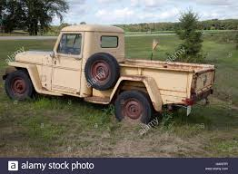 Old Vintage Willys Jeep Pickup Truck For Sale At Pixie Woods Sales ...