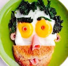 cuisiner équilibré andré personnage amasaucé sympathique et équilibré à cuisiner à