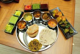 8 Best Places For Tasting Perfect Gujarati Thali In Ahmedabad