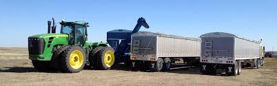 100 Hanson Trucking Trailer Sales Service North Dakota And Also Serving Minnesota