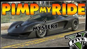 GTA 5 - Pimp My Ride #231 | RANDOM MYSTERY CAR | Car Customization ... My Car Final For Gta San Andreas Pimp My Ride Youtube Gaming Lets Play 18 Wheels Of Steel American Long Haul 013 German Wash Game Android Apps On Google Street Racing Short Return The Post Your Pimp Decks Here Commander Edh The Mtg V Pimp My Ride Bravado Rattruck Hill Climb 2 Jeep Tunning Parts New 5 On Tour 219 Dune Fav Customization 6x07 Lailas 1998 Plymouth Grand Voyager Expresso Ep3 Nissan 240x Simplebut Fly