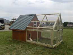 Portable Barns Construction - Kt Custom Barns, Llc - Millersburg, Oh Building A Chicken Coop Kit W Additional Modifications Youtube Best 25 Portable Chicken Coop Ideas On Pinterest Coops Floor Space For And Runs Raising Plans 8 Mobile Coops Amazing Design Ideas Hgtv Pawhut Deluxe Backyard With Fenced Run Designs For Chickens Barns Cstruction Kt Custom Llc Millersburg Oh Buying Guide Hen Cages Wooden Houses Give Your Chickens Field Trip This Light Portable Pvc Diy That Are Easy To Build Diy