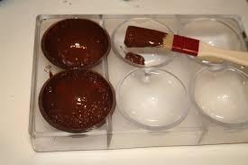 la cuisine de bernard chocolat tempéré