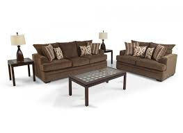 miranda 7 piece living room set bob mackey furniture living room