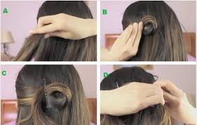TUTORIAL Wedding Hairstyle