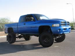Lifted Dodge Trucks | Lifted Dodge Trucks For Sale Dodge Ram 1500 ...