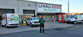 100 Uhaul Truck Rental Brooklyn UHaul Drops Anchor In Staten Island Community Of Port Richmond