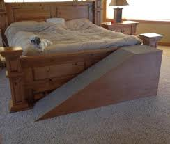 Bed : Dog Bed For A And Build Awesome Ramp With Truck Ramps Beds ... Dog Stairs For Access Pet New Home Design Gear Full Length Trifold Ramp Chocolate Black Chewycom Folding Alinum Ramps Youtube Supplies Solvit Petsafe Pupstep Hitchstep Steps Kinbor 55ft Wooden Foldable Car Truck Suv Backseat Orvis Natural Step Portable The Original Petstep Handiramp Fold Down Bed Astonishing Pawhut 2 Pu Leather Lucky Extra Wide Discount Animal Transport Solution With Telescoping Ramp Reduces Joint And Back Strain Pets 5 Pictures