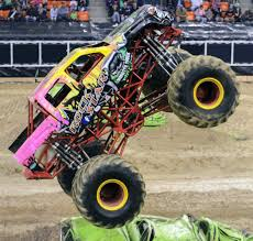 All Star Monster Trucks | Alaska State Fair