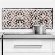 küchenrückwand orientalische kacheln 01 panorama