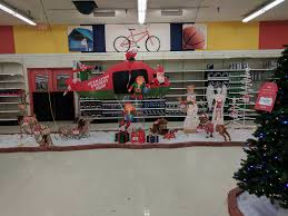 Christmas Trees At Kmart by Kmart U0027s Merry Halloween Mas Display Half Assed Productions