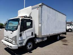 2013 Isuzu NPR HD Box Truck For Sale | Salt Lake City, UT | 01782 ...