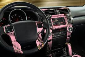 100 Camo Accessories For Trucks Pink Interior Car How To Install Details Camo Vinyl To Deck Out