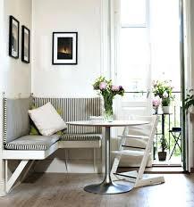 comment faire une banquette de cuisine coin repas cuisine meuble un petit appartement 18