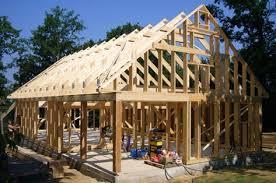 maison ossature bois en kit pour autoconstruction maisons