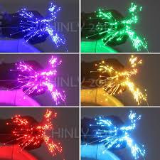 Fiber Optic Ceiling Lighting Kit by Led Fiber Optic Star Ceiling Lights Kit 200pcs 0 75mm 2m Optical