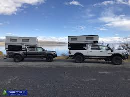 Overland Campers On The AEV RAM 3500 Pick-up Truck. #AEVtruck ... This Popup Camper Transforms Any Truck Into A Tiny Mobile Home In Our Twoyear Journey Choosing Lifewetravel 1996 Shadow Cruiser 7 Slide Pop Up Truck Camper Youtube Amazoncom New 164 Hitch Tow Series 8 Green 2015 Ford F150 Streamlined Pickup Features Lweight Composite Design Colorful Phoenix Campers Carbon Fiber Popup Might Be Lightest Out There Wedge Assorted Oddities Tacoma World The Lweight Ptop Revolution Gearjunkie Used Blowout Sale Dont Wait Bullyan Rvs Blog Solid Wall Versus Alaskan
