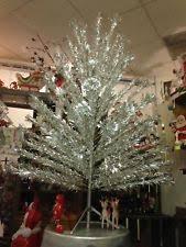 Vintage PECO 6 Foot Aluminum Christmas Tree