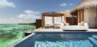 100 W Retreat Maldives Spa North Ari Atoll Resorts