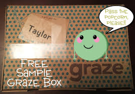 Free Sample Graze Box + Free Promo Code! – Peas Romaine Calm I Have Several Coupons For Free Graze Boxes And April 2019 Trial Box Review First Free 2 Does American Airlines Veteran Discounts Bodybuilding Got My First Box From They Send You Healthy Snacks How Much Is Chicken Alfredo At Olive Garden Grazecom Pioneer Woman Crock Pot Mac Amazin Malaysia Coupon Shopcoupons Bosch Store Promo Code Cheap Brake Near Me 40 Off Code Promo Nov2019 Jetsmarter Dope Coupon