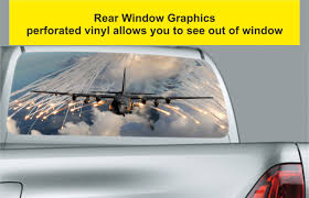 Window Graphic Tint Truck Jeep SUV Army Fighter Plane Sticker S59   EBay Best Window Decals Graphics In Calgary For Trucks Cars Auto Motors Intertional English British Flag Rear Graphic Black Eagle Miller 19972018 F150 American Muscle Perforated Real 3d Grim Reaper Death Skull Decal Sticker Car Flying Pilot F16 Truck Suv Van Etsy Buy Grassland Camo Ducks Harley Davidson Platinum Design Build Co Coastal Sign Llc Buck At Dawn Police Elite And