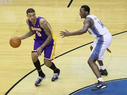 File:Matt Barnes Lakers2.jpg - Wikimedia Commons Lakers Matt Barnes Out Of Jail After Warrant Arrest Thegrio Sizing Up How Steve Blake And Theo Ratliff Will Fit Intend To Pursue Harrison In Free Agency According Trade Rumors Klay Thompson Need For The Most Kobe Moment Ever Was A Regular Season Outofbounds Play Caught A Lucky Break Now Hes An Nba Champion Photos Los Angeles V Mavericks Vs Warriors Live Stream How Watch Online Heavycom Milwaukee Bucks Images Getty Guard Bryant 24 Fouls Orlando Magic Cousins Scores 40 Points Kings Hold Off 9796 Boston Herald Has 25 As Grizzlies Defeat 128119 San Diego