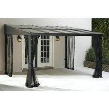 Patio Swings With Canopy Replacement by Outdoor Wicker Patio Furniture Round Canopy Bed Daybed Outdoor