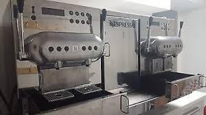 Nespresso Aguila 420 Pro