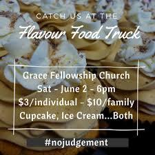 100 Dessert Trucks Grace Timonium Food At Grace TOMORROW At Facebook