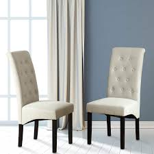 Amazon.com - LSSBOUGHT Button-Tufted Classic Accent Dining Chairs ... Made In China Wooden Bright Ding Set6 Seater Round Table Set Of 2 Classic Wood Chairs In Natural White New Fniture Normandy Chair Vintage Distressed Luxury French Baroque Style Room Sets Golden 4 Or 6 Ben Rose Caf Walnut West Elm Australia Amazoncom Rustic Armless Solid Reviews Joss Main Traditional Home Kitchen Antique And Cherry Finish Formal Woptional Items Deana Back Linen And Pine By