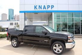 New At Knapp Chevrolet , Houston