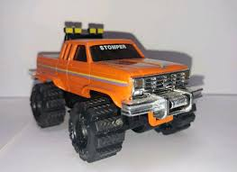 Schaper Stomper II Trendsetters Rare Orange Ford F100 In EUC! Runs ... Matchbox 164 Truck Styles May Vary Walmartcom Who Is Old Enough To Rember When Stomper 4x4s Came Out Page 2 Dreadnok Stomper Hisstankcom Oreobuilders Blog Retro Toy Chest Day 12 Stompers Amazoncom Rally Remote Controlled Toys Games Schaper Circa 1980 On A Mission 124 Scale Flame Review Mcdonalds Happy Meal Mini 44 Dodge Rampage Blue Vintage 80s 4x4 Honcho Youtube Cars Trucks Vans Diecast Vehicles Hobbies Sno Sand