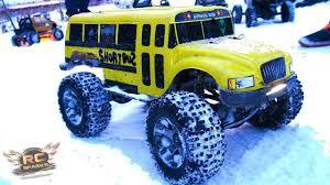 RC ADVENTURES - 13 RC 4X4 Trucks -